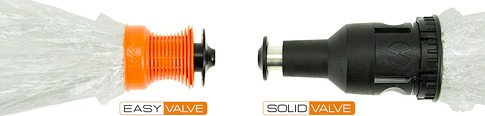 volcano easy vs solid valve