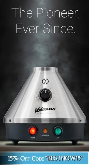 vaporizer volcano