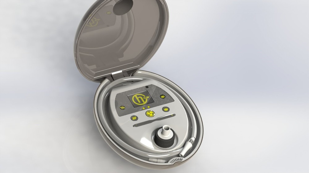how to use herbalizer